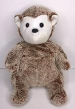 """Manhattan Toy Hedgehog Brown Plush Woodland Creatures 12""""  - $19.34"""