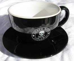 Death Wish Coffee Company Retail promo Cup + Sa... - $98.95