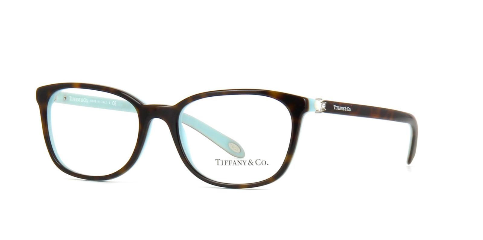 Tiffany & Co. Eyeglass Frame: 20 listings