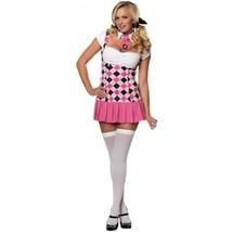 Prep School Cutie Adult Costume - X-Small - $31.79