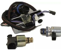 Transmission Solenoid Kit Set 1996 1997 1998 1999 Dodge Truck 46RE 47RE Shift - $88.11