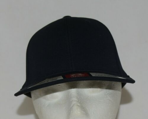 Richardson XSmall Small PTS20 Navy Blue Baseball Hat Uform Visor