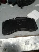 Bendix BX276 air disc brake (ADB) pad (jew) image 2