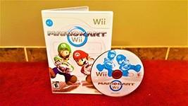 Mario Kart - Nintendo Wii World Edition - $39.56