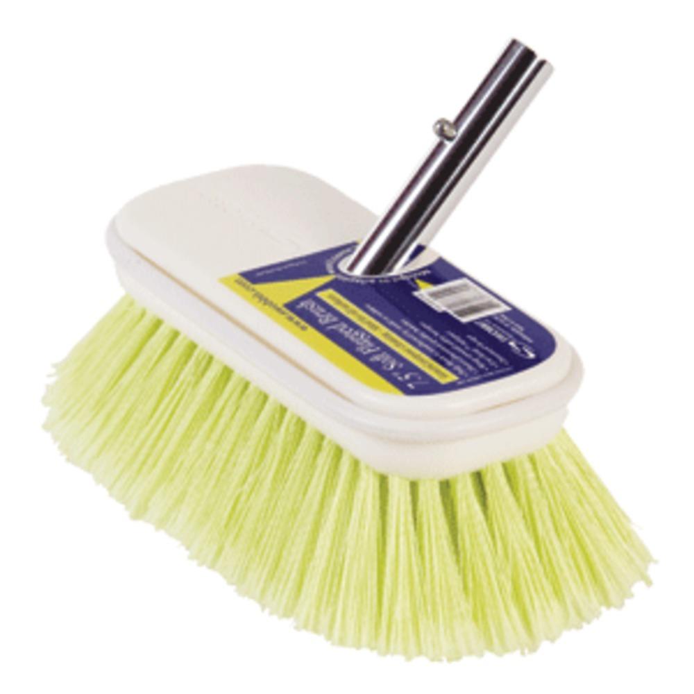 Swobbit 7.5 Soft Brush - Yellow