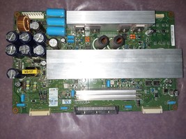 Samsung SP-S4243 & Others Y-Main Board LJ41-03431A LJ92-01341A - $25.00