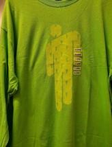 New BILLIE EILISH MAN LONG SLEEVE LICENSED CONCERT BAND  T Shirt   - $28.70+