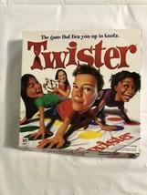 Original Twister 2002 Board Game MB Milton Bradley. Complete W Instructi... - $15.44