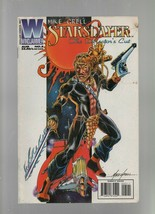 Starslayer - Mike Grell #5 - August 1995 - The Director's Cut - Windjammer. - $5.78