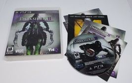 Dark Siders II 2 Limited Edition for the PS3 PlayStation 3 Used Pre-Owned  - $10.70