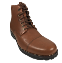 Mens Rockport Adiprene by Adidas Lace Up Ankle Boots Size 9 [A12495] - $74.99