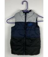 Puma Vest Boys  Size 6 Multicolor C-1 - $14.84