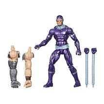 Marvel Legends Infinite Series Avenging Allies Machine Man 6 Inch Figure - $14.80