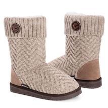 Muk Luks Women's Janet Boots - $38.99+