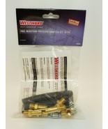 """Westward Fuel Injection Pressure Adapter Kit 5/16"""" & 3/8"""" 1EKD6   NEW - $3.95"""