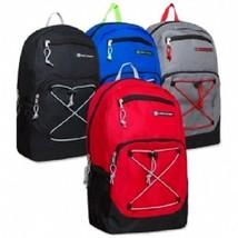 Urban Sport 18'' Deluxe Bungee Backpack - $9.99