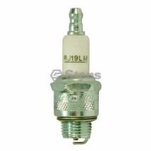 Spark Plug fits RJ19LM 759-3338 35395 740081 TY6129 21534300 293918 29693 - $7.19