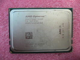 QTY 1x AMD Opteron 6376 2.3GHz Sixteen Core OS6376WKTGGHK CPU Tested G34... - $130.00