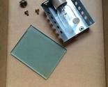 Ronco Showtime Rotisserie Light Bulb Assembly BBQ Oven Model 4000 5000