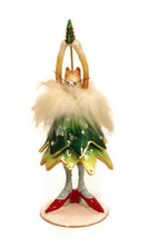 Department 56 Krinkles Tree Cat by Patience Brewster Jeweled Boxes - $65.33