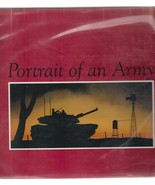 Portrait of an Army 1991 great American military paintings - $18.00
