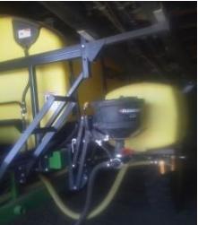 2014 Bestway Field Pro IV 1200 For Sale In Mobridge, South Dakota 57601