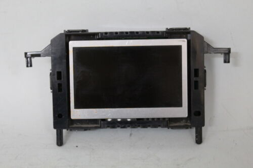 Primary image for 14 15 FORD ESCAPE  INFORMATION DISPLAY SCREEN EJ5T-18B955-CD OEM