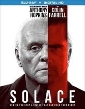Solace (Blu Ray W/Digital Hd) (Ws/Eng/Eng Sub/Span Sub/Eng Sdh/5.1 Dts-Hd)