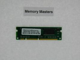 MEM1700-16U48D 32MB DRAM Memory for Cisco 1701 Series