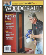 WoodCraft Magazine (February 2019) Projects, Techniques and Products - $6.50