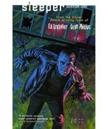 """Sleeper"": Season One [Paperback] - $19.75"