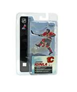 "McFarlane SportsPicks   2006 JAROME IGINLA 2   NHL Calgary Flames 3"" Fig... - $14.80"