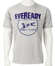 Eveready dri fit graphic tshirt moisture wicking car stereo spf active wear tee thumb200