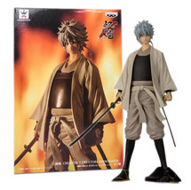 "Loot Anime Crate Limited Edition Gin Tama ""Gintoki"" Figure / Statue * New - $9.88"