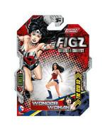 The New 52 Mini Figz **LOT OF 3** Superman Wonder Woman Batman Collectibles - $19.79