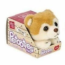 """Russ Petooties Pets 4"""" Pomeranian - $9.40"""