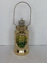 "Vintage Empty Avon Casey's Lantern ""Island Lime"" After Shave Bottle 10 f... - $10.00"