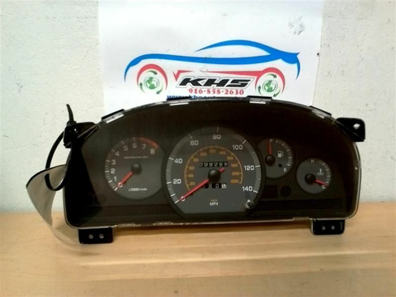 Primary image for Speedometer Cluster Gm Manufactured Transmission Fits 00-02 NUBIRA 52002