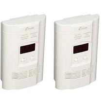 Kidde KN-COEG-3 Nighthawk Plug-in Carbon Monoxide and Explosive Gas Alar... - $112.99