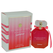 Bombshell Summer Perfume By  VICTORIA'S SECRET  FOR WOMEN 1.7 oz Eau De ... - $43.50