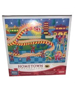 """Hometown Collection 1000 Pc Jigsaw Puzzle 18.94""""x26.75"""" Dragon Dance - $19.34"""