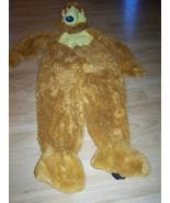 Size 4-6 Disney Store Bear in the Big Blue House Heavy Plush Halloween C... - $65.00