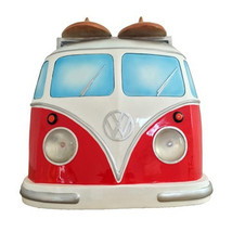 VW Bus Wall Decor with Lights - $114.95