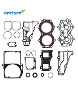 6L2-W0001 Power Head Gasket Kit For Yamaha Outboard Parts 2T 20HP 25HP 6... - $66.00