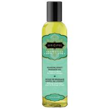 Kama Sutra Aromatic Massage Oil-Soaring Spirit 8oz - £10.81 GBP