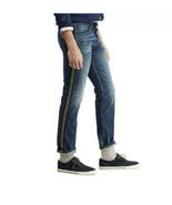 Polo Ralph Lauren Varick Mens Size 42x30 Slim Straight Button Up Jeans B... - $58.41
