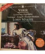 La Traviata Cd - $11.99