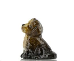 Wade Whimsies Porcelain Miniature Dog Mongrel Puppy image 3