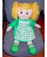 """Best Made Toys Plush Large Doll 26"""" Tall stuffed Toy - $10.90"""