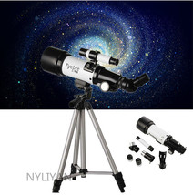 professional Astronomical Monocular High-Power Night VisonTelescope&Trip... - $125.99